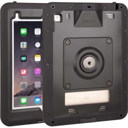 The Joy Factory aXtion Pro, Ultra Rugged Waterproof, Secure Case, MagConnect Mount Compatible for iPad 9.7, (5th Gen. 2107)
