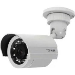 Toshiba IK-7100A-3.6 Day/Night Bullet Camera