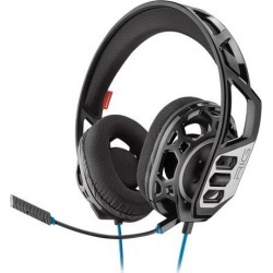 RIG 300HS Stereo Gaming Headset - PlayStation 4 found on GamingScroll.com from Newegg for $35.99