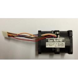 4CM san ace 40 9CRA0412P5J06 9RA0142P5J04 12V 1.4A 4cm 40*56mm 4056 cooler server case chassis fan