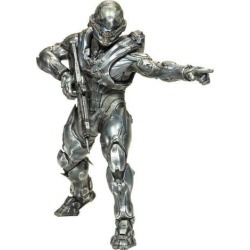 Halo 5 Guardians Deluxe Spartan Locke Figure by McFarlane found on Bargain Bro Philippines from Newegg for $36.99