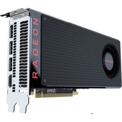 AMD Radeon RX 570 4GB GDDR5 PCI Express 3.0 Gaming Graphics Card - OEM
