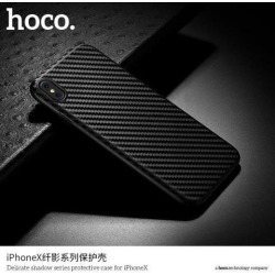 HOCO Delicate shadow series protective case for iPHONE X