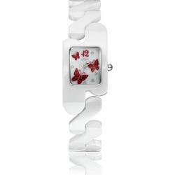 DOM Fashion Women Watches 2016 Butterfly Ladies Watch Women Clock Ceramic Bracelet Quartz Wrist Watch DOM Fashion Women Watches 2016 Butterfly.