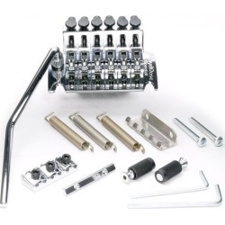 Floyd Rose FRTS1000R3 Special Series Tremolo Bridge System with R3 Nut, Chrome found on Bargain Bro India from Newegg Business for $127.95
