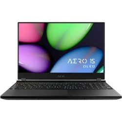 AERO 15 OLED SA-7US5130SH UHD AMOLED i7-9750H NVIDIA GeForce GTX 1660 Ti 6 GB GDDR6 16 GB RAM 512 GB M.2 PCIe SSD Win 10 Gaming Laptop
