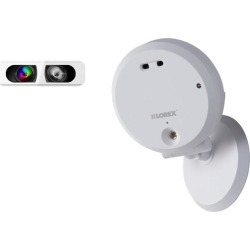 Lorex LNC234 Wireless HD Network Camera with 720p Resolution and Remote Viewing found on Bargain Bro India from Newegg Business for $39.99