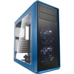 Fractal Design Focus G Petrol Blue ATX Mid Tower Computer Case
