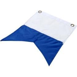 Scuba Diving Dive Boat Alpha Flag National Banner International Sign