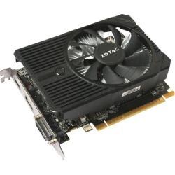 ZOTAC GeForce GTX 1050 Ti DirectX 12 ZT-P10510A-10L 4GB 128-Bit GDDR5 PCI Express 3.0 HDCP Ready Mini Video Card