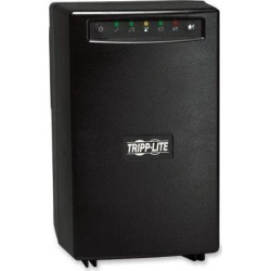Tripp Lite OmniVS 1500VA UPS Battery Back Up Tower OMNIVS1500XLM UPS System