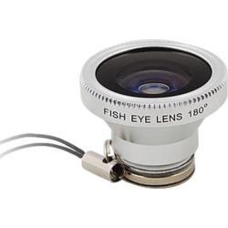 Mobile Fish Eye Lens for Mobile Phone Camera 180 Degree