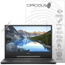 Celicious Vivid Plus Dell G7 15 7590 Mild Anti-Glare Screen Protector [Pack of 2] found on Bargain Bro Philippines from Newegg Business for $24.95