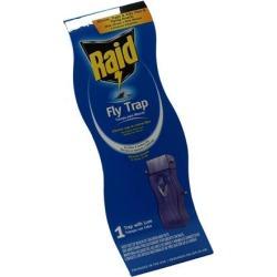 Raid Plastic Fly Trap
