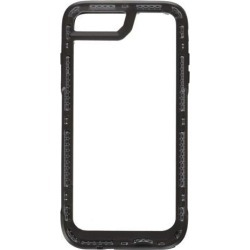 Otterbox 7758254 Case for iPhone 8 Plus/7 Plus - Black/Clear