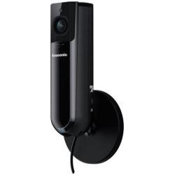 Panasonic Home Monitoring Full HD Camera, Privacy Shutter, Wide Angle KX-HNC800B