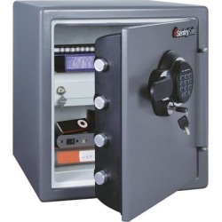 Fire, Water & Pry Resist. Safe found on Bargain Bro India from Newegg Canada for $452.54
