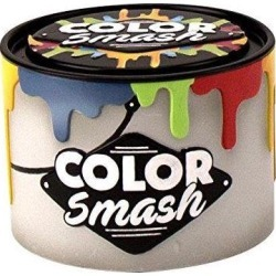 Games - Pressman Toy - Color Smash in Tin New 3609-6