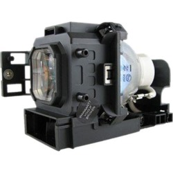 Canon LV-7370 LCD Projector Projector Replacement Lamp for Nec LV-8300 VT480 VT590 VT595 VT695 Model VT85LP-BTI found on Bargain Bro Philippines from Newegg Canada for $214.11