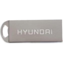 Hyundai MHYU2BK16G 16Gb Bravo Keychain Usb 2.0 Flash Drive Metal found on Bargain Bro India from Newegg for $8.99