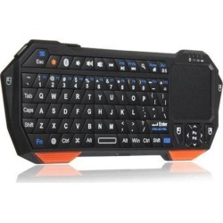 3 in 1 Mini Wireless Bluetooth Keyboards Mouse Mice Touchpad For Windows For Android For iOS