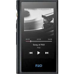 New FiiO M9 High Resolution Lossless Music MP3 Player