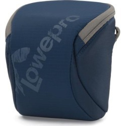 Lowepro Dashpoint 30 Camera Case Bag Compact Camera System Lightweight Blue NEW