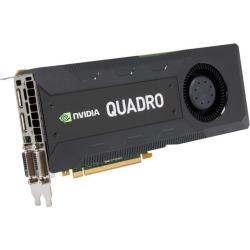 PNY Quadro K5200 VCQK5200-PB 8GB 256-bit GDDR5 PCI Express 3.0 x16 Workstation Video Card