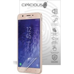 Celicious Matte Samsung Galaxy J7 (Refine) Anti-Glare Screen Protector [Pack of 2] found on Bargain Bro India from Newegg Canada for $9.10