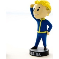 Gaming Heads Fallout 4 Vault Boy 111 Series 1 Perception Bobble Head