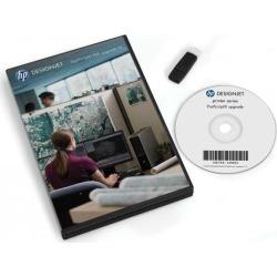 HP PostScript/PDF Upgrade Kit - ROM (page description language) - Adobe PostScri