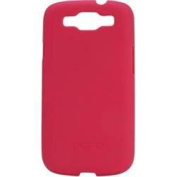 Incipio feather Neon Pink Ultralight Hard Shell Case For Samsung Galaxy S III SA-297