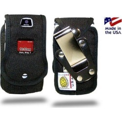 Motorola V3 RAZR Turtleback Heavy Duty Phone Case