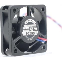 ELINA FAN 4015 HDF4012L-12HB 12V 100MA 2Wires 40*40*15mm 40*13mm 4013 4015 silent quiet Cooling Fan