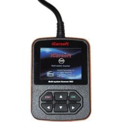 iCarsoft i903 Multi-system Scanner for Nissan / Infiniti / Subaru + OBDII