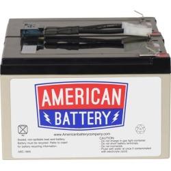 American Battery RBC6 Battery