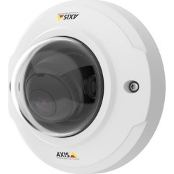 AXIS M3044-V Surveillance Camera - Color