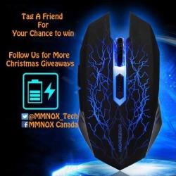 MMNOX Wireless gaming mouse