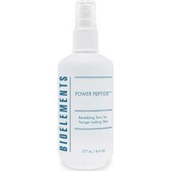 Bioelements - Power Peptide - Age-Fighting Facial Toner (Salon Size, For All Skin Types, Except Sensitive) 473ml/16oz
