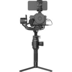 DJI Ronin-SC Handheld 3-Axis Gimbal Stabilizer with All-in-one Control Pro Combo