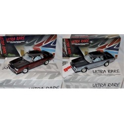 2 NEW GMP 1/18 ULTRA RARE 1987 Buick Regal T-Type D84 Die-cast Cars Red & Blue found on Bargain Bro Philippines from Newegg Business for $226.56