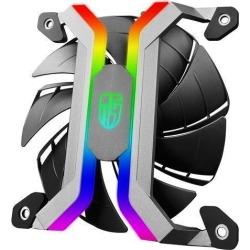 DEEPCOOL Gamer Storm MF120(3 in 1) 3X120mm Smart Case Fan APP Programmed Fan Spe