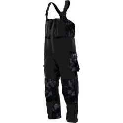 Frogg Toggs Pilot Series PRYM1 Bib Medium Blackout