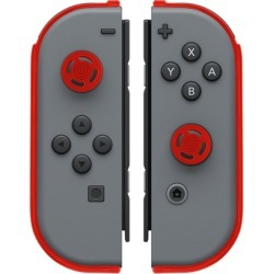 PDP 500-049-NA-NBL Nintendo Switch Joy-Con Armor Guards - Neon Blue found on GamingScroll.com from Newegg Canada for $27.10