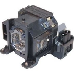 Epson Projector Lamp - ELPLP38-OEM