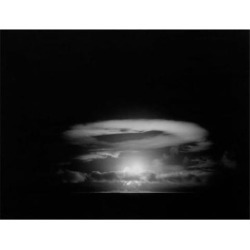 Posterazzi SAL25544197 Atomic Bomb Explosion Eniwetok Nuclear Detonation 1951 Poster Print - 18 x 24 in. found on Bargain Bro Philippines from Newegg Canada for $54.86