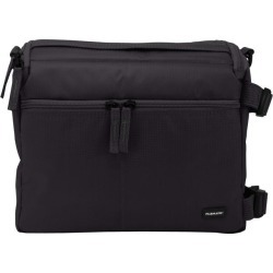 FileMate 3FMCG229BK1-R Black Deluxe SLR Camera Bag