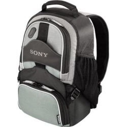 Sony LCS-VA60 Multi-Function Carrying Case