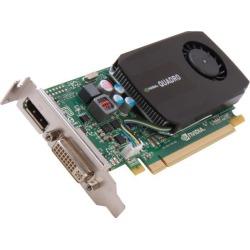 NVIDIA Quadro K600 VCQK600-PB 1GB 128-bit GDDR3 PCI Express 2.0 x16 Low Profile Workstation Video Card