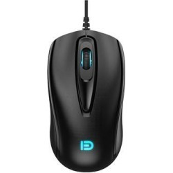 DOBACNER Wired Gaming Mouse Computer notebook mouse light gaming office home wired mouse